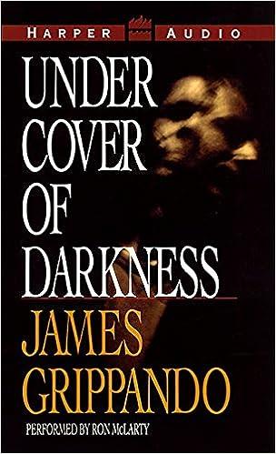 Under Cover of Darkness: Amazon.es: Grippando, James, McLarty ...