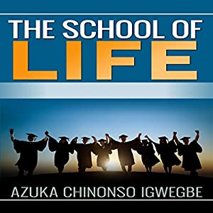 The School of Life Audiobook