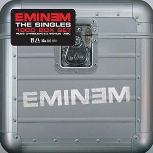 Eminem - International Singles - Amazon.com Music