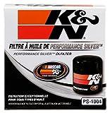 K&N PS-1004 Pro-Series Oil Filter Fit For Acura KIA Scion Mazda Honda Subaru
