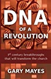 DNA of a Revolution, Gary Mayes, 0615878318
