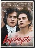 DVD : Impromptu