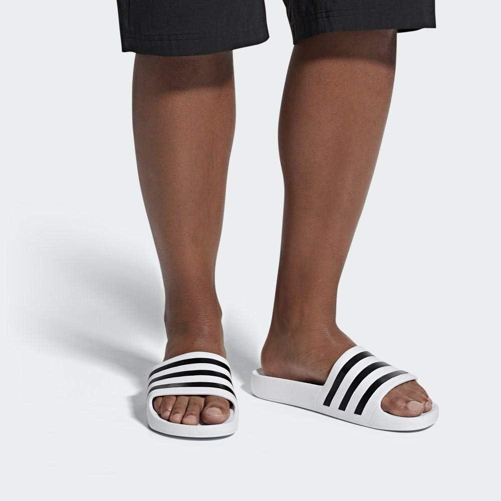 Chaussures de Cross Mixte adidas Adilette Aqua