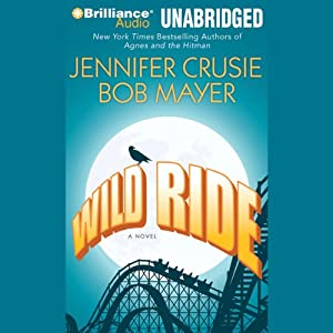 Wild Ride Audiobook