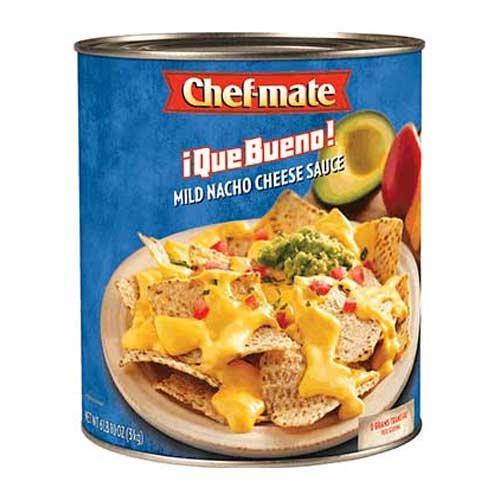 que bueno cheese sauce - 5