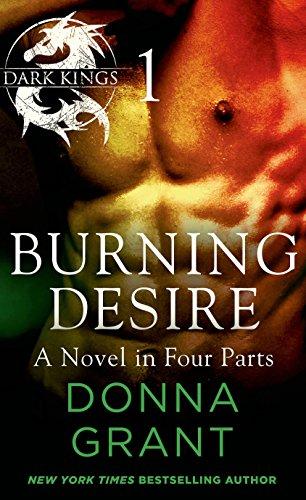 Burning Desire Novel Parts Kings ebook