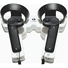 TreeCloud 9 HandStand 6 | Microsoft Windows Mixed Reality VR Controller Stand & Organizer Station | Compatible with Windows Mixed Reality headsets HP, Dell, Acer, Lenevo | Patents Pending
