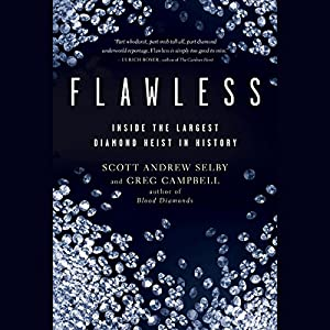 Flawless Audiobook