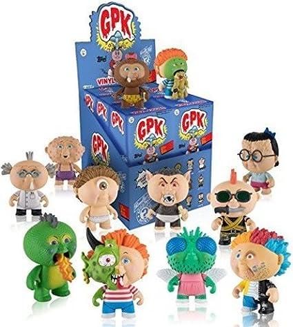 5538 Funko Really Big Mystery Mini 2-Pack Garbage Pail Kids Vinyl Figure No