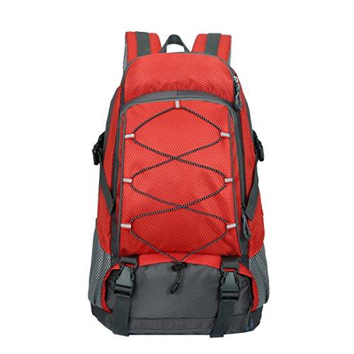 Climbing Laidaye Laidaye Bag Waterproof Shoulder Waterproof xqInCdww