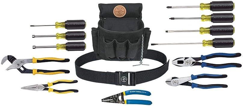 Laser Tools 6939 Stubby Clé Organisateur Set 3pc