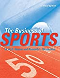 img - for The Business of Sports, 2nd Edition book / textbook / text book