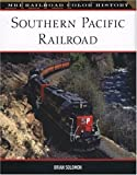 Southern Pacific Railroad, Brian Solomon, 0760329311