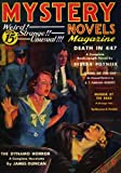 img - for Mystery Novels Magazine - 01/35: Adventure House Presents book / textbook / text book
