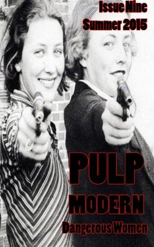 Pulp Modern: Issue Nine (Volume 1)
