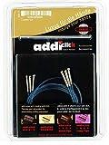 addi Knitting Needle Click Turbo Basic Set