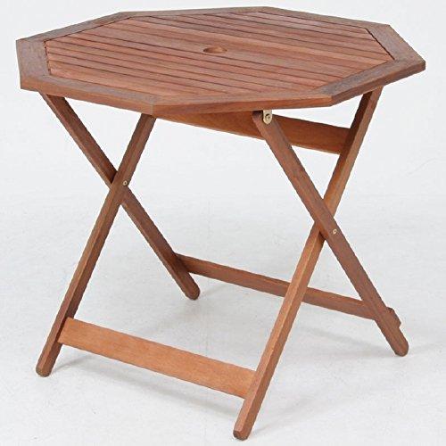 不二貿易『ガーデン 八角テーブル』