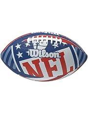 Wilson NFL Balón de American Football Junior 03340935275