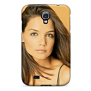 [eRyAHNz2797PGqRN]premium Phone Case For Galaxy S4/ Katie Holmes Girl Tpu Case Cover