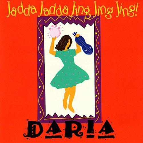 Jadda, Jadda, Jing Jing Jing!