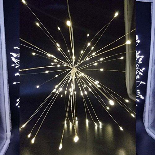 Outdoor Starburst Light - 6