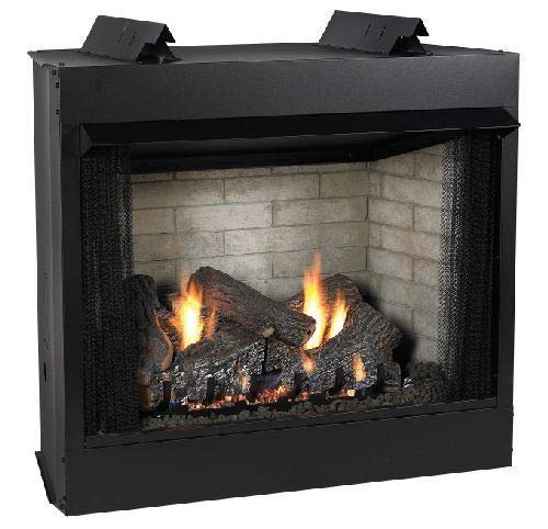 Deluxe 42 inch Vent-Free Firebox - Flush Face