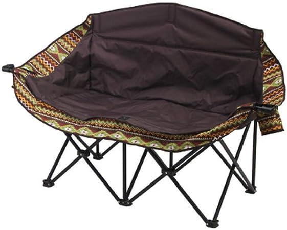 LIUQIAN Sillas de acampada Silla plegable al aire libre