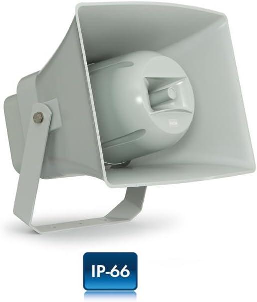 PROYECTOR DE SONIDO FONESTAR PF-60T 90W 100V IP66: Amazon.es ...