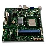 Acer Aspire M1160 M3160 Desktop uATX Motherboard AM2 MB.SFA01.002 48.3BV01.01M