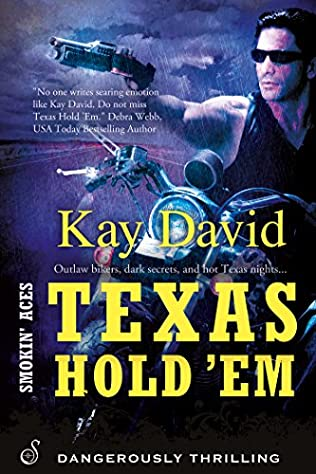 book cover of Texas Hold \'Em