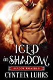 Iced in Shadow: Shadow Walkers Book 3 (A Shadow Walkers Ghost Novel)