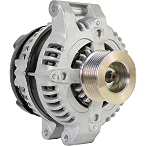 DB Electrical AND0257 Alternator (For 04 05 06 07 08 Csc29)