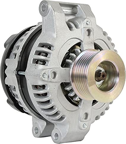 Amazoncom DB Electrical AND New Alternator For L Acura Tsx - Acura tsx alternator