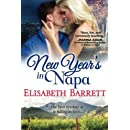 New Year's in Napa (West Coast Holiday) (Volume 2)