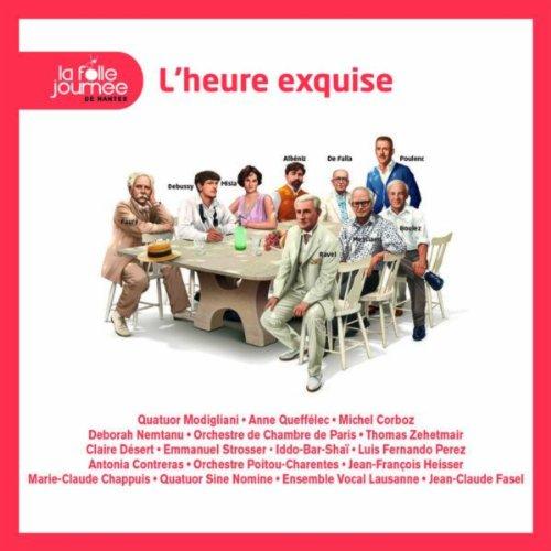 Suite Dolly Opus 56: Le pas espagnol ()
