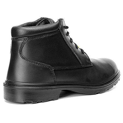 Elten 2060633 - Baja zapatos de seguridad asesor esd tamaño s3 46