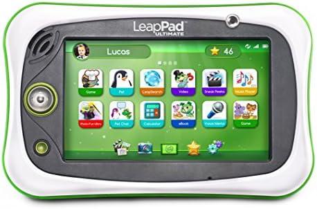 LeapFrog 80 602000 LeapPad Ultimate