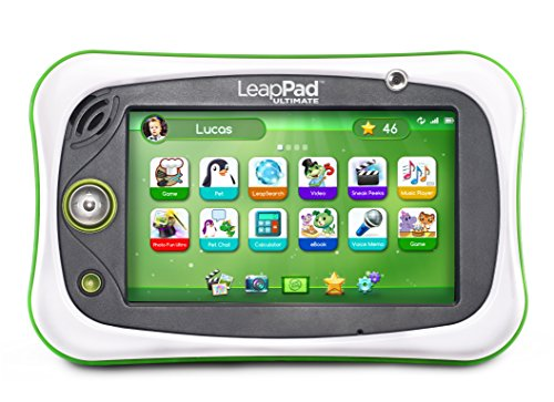 Smart Start Story Tablet - LeapFrog LeapPad Ultimate