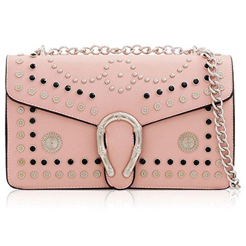 Xardi London, Borsa a secchiello donna Pink