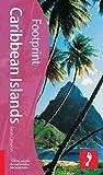 Caribbean Islands, 17th (Footprint - Travel Guides)
