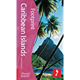 Caribbean Islands, 17th (Footprint - Travel Guides)