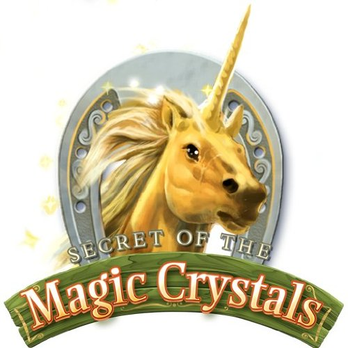Secret of the Magic Crystals [Online Game Code] (Horse Games Pc Download)