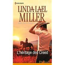 L'héritage des Creed : T3 - Pour l'amour des frères Creed (French Edition)