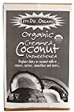 Let's Do Organic Creamed Coconut, 6.6 lbs