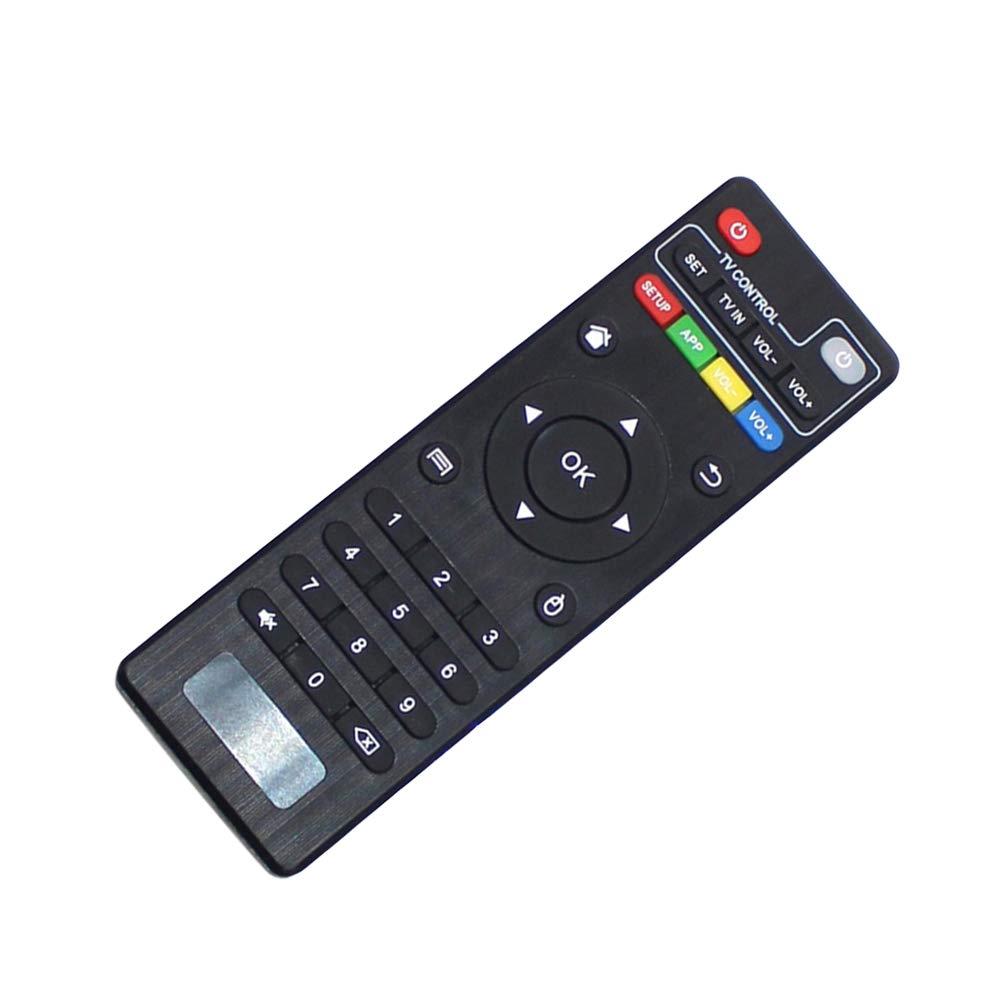 SUPVOX T/él/écommande Universelle pour TV MXQ-4K MXQ-Pro TV STB TV Box IPTV