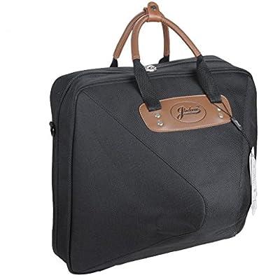 Thickened French Horn Case Bag Horn Package Split Horn Case Bag Bagging Instrument Bags
