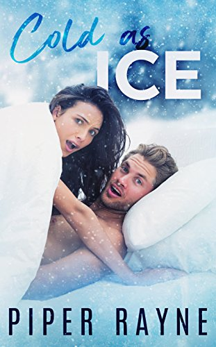 Cold As Ice (Bedroom Games Book 1) (Brandon Stores Furniture)
