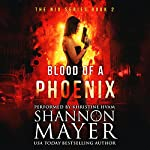 Blood of a Phoenix: The Nix Series, Book 2 | Shannon Mayer