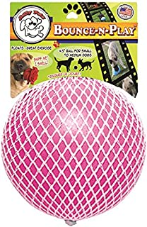 product image for Jolly Pets Toys Jolly Bounce-N-Play Dog Toy