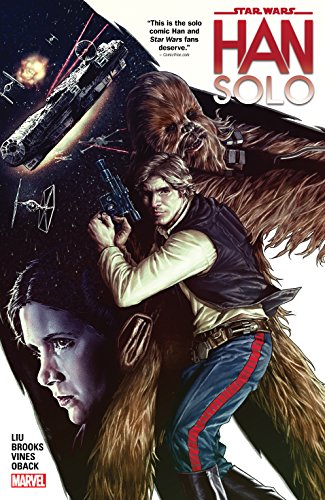 Star Wars: Han Solo (Han Solo (2016))